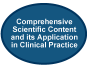 Comprehensive Scientific Content and its Application in Clinical Practice